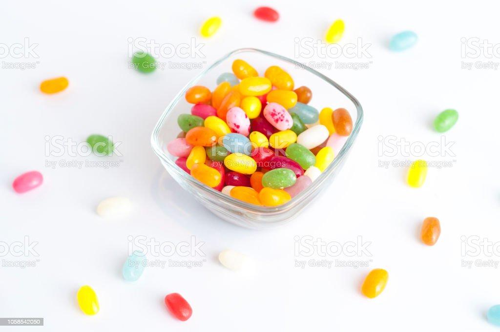 Colorful candies – zdjęcie