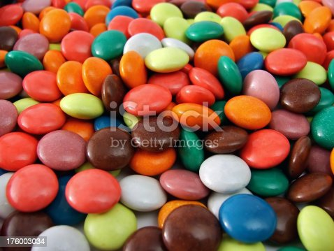 istock Colorful Candy 176003034