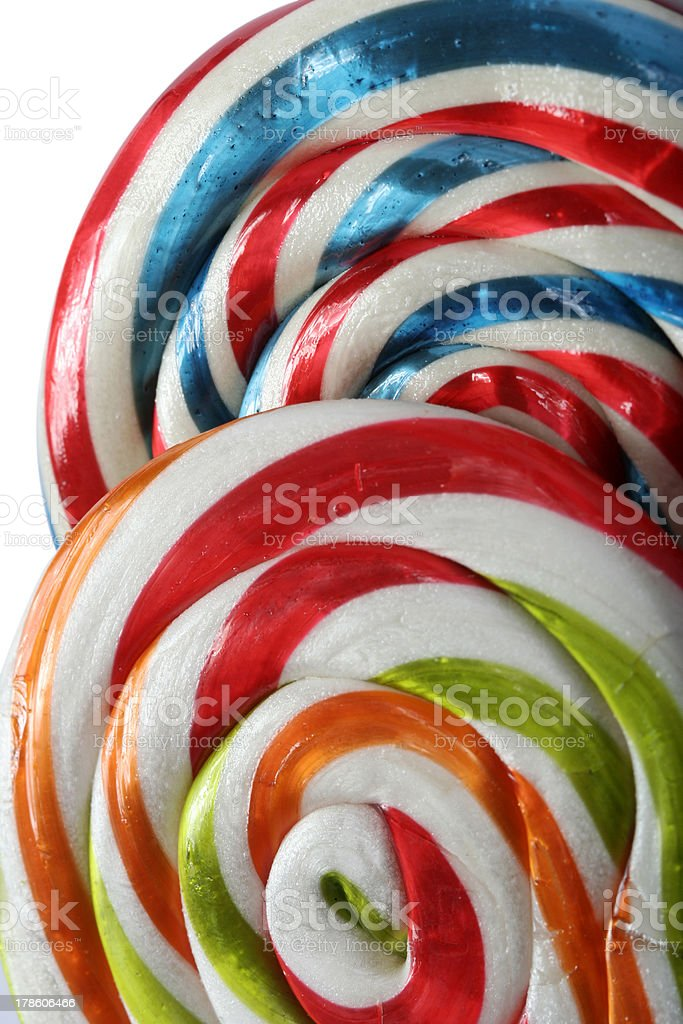 Colorful Candy royalty-free stock photo