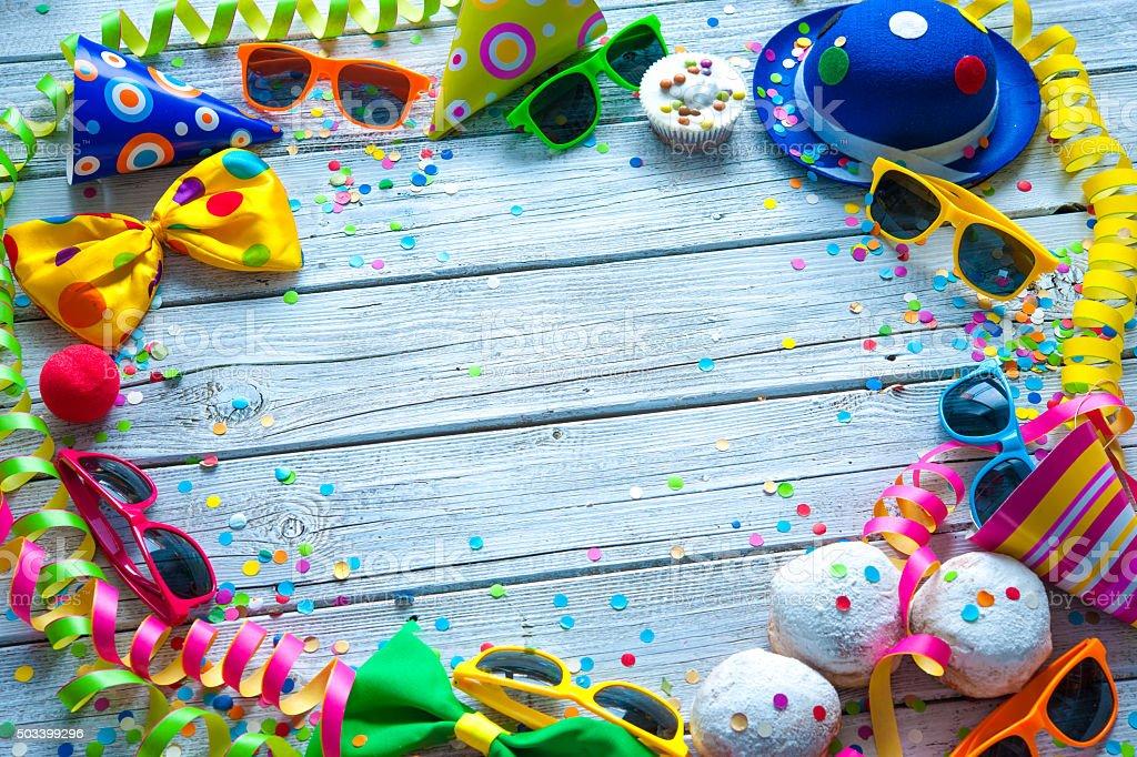 Farbenfrohen Karneval Hintergrund Stock Fotografie Und Mehr Bilder