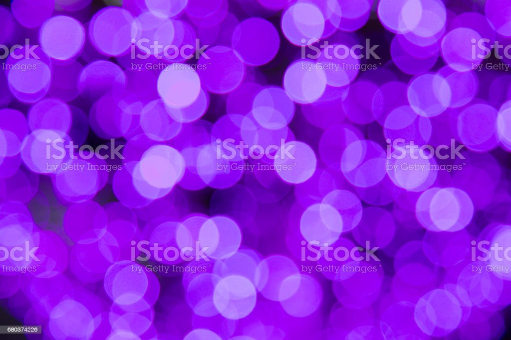 Colorful circles of light abstract background royalty-free stock photo