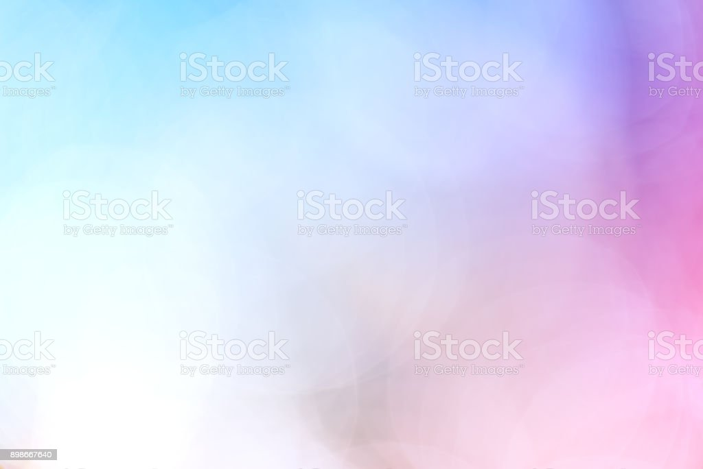 colorful cotton candy background. stock photo