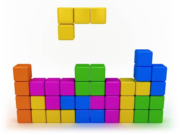 Tetris Bilder