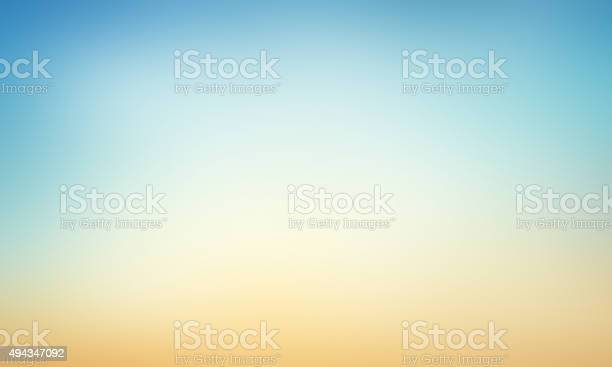 Photo of Colorful  de-focused abstract photo blur background