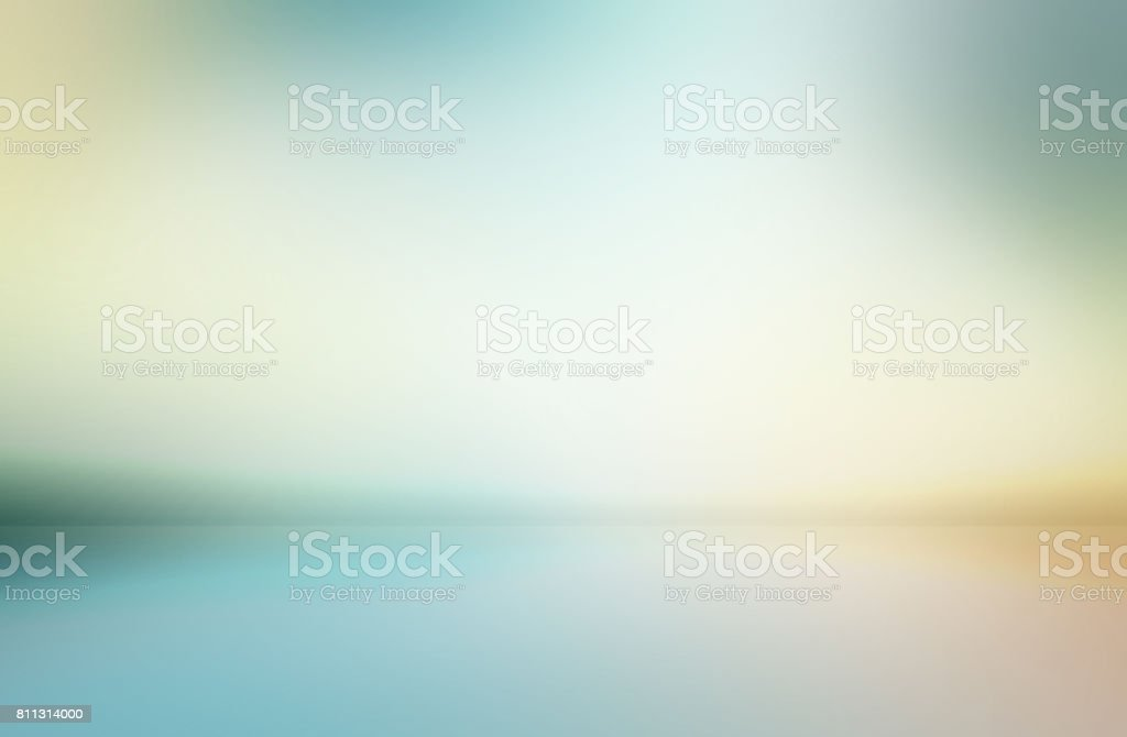 Colorful empty background stock photo