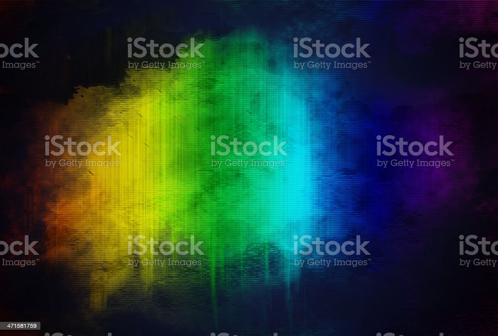 Colorful Equalizer look background stock photo