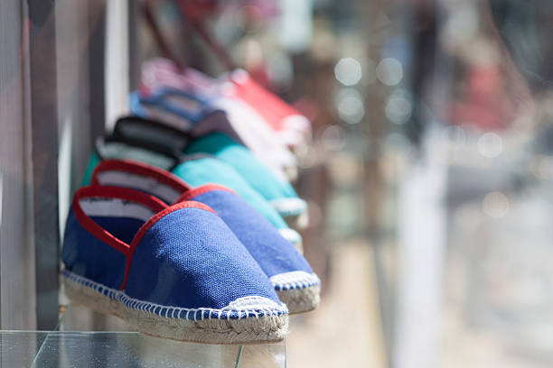 Colorful espadrilles in front of shop picture id519863395?b=1&k=6&m=519863395&s=612x612&w=0&h=y8kffcytf ubivp3gcjua isdho6b7wkpyuf7rkt4ay=