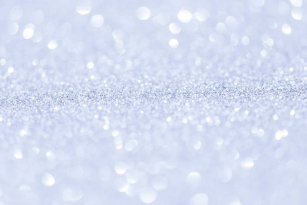 Colorful festive glitter background stock photo