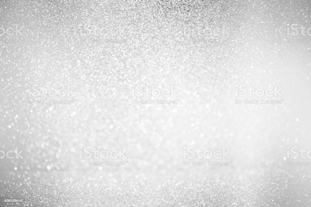 Bunte festliche Glitzer Hintergrund – Foto