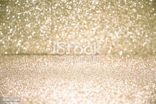 866754590 istock photo Colorful festive glitter background 908020366