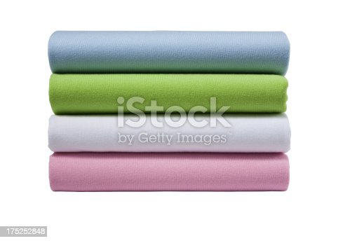 186826582 istock photo colorful folded clothes 175252848