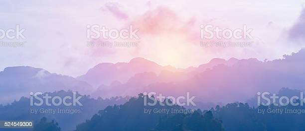 Photo of Colorful from sunrise