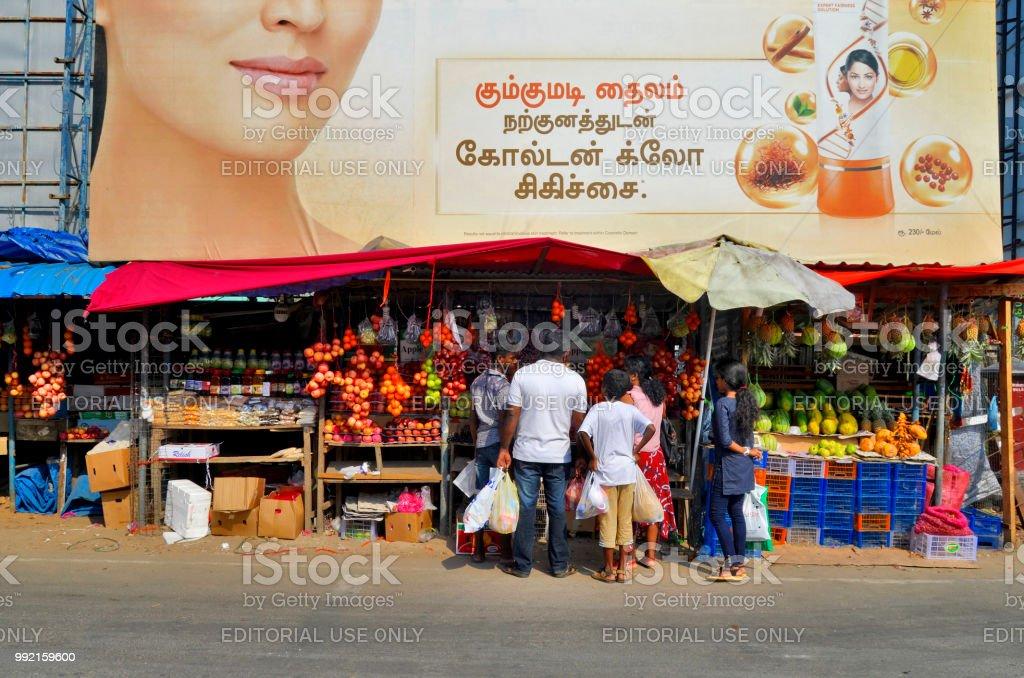 Girls in Jaffna