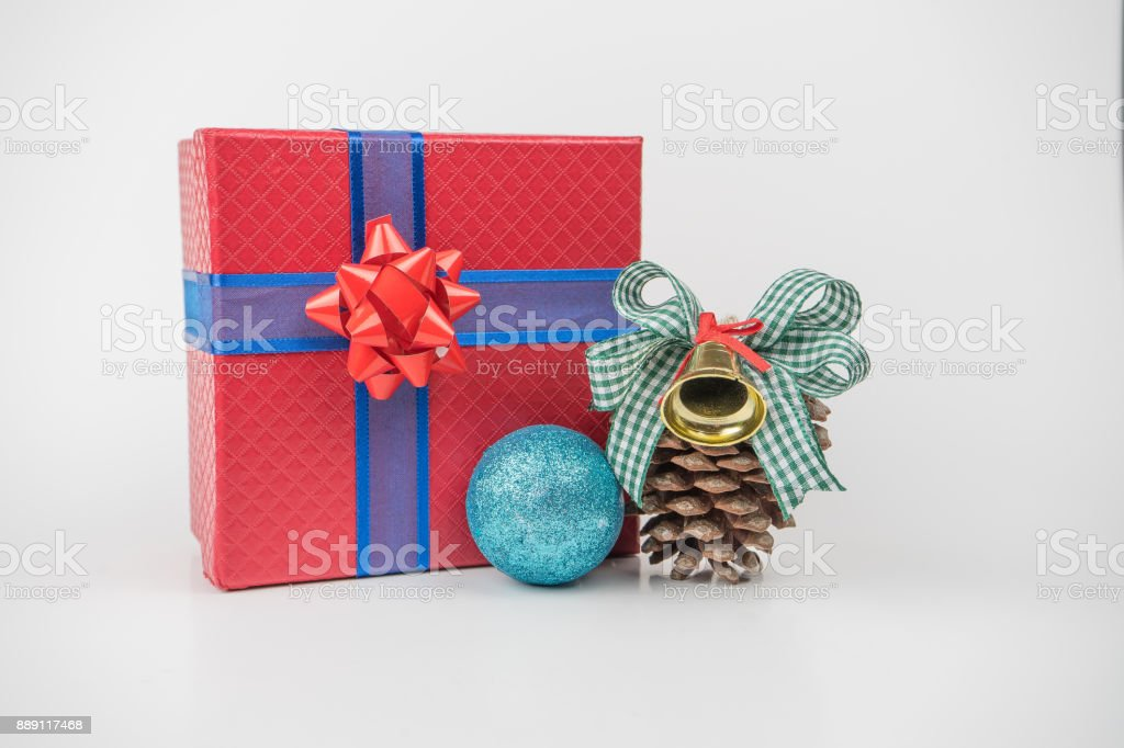 Colorful Gift Packages New Year Valentines Day Royalty Free Stock Photo