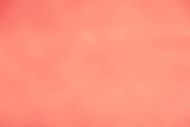 colorful gradient blur background colorful gradient blur background coral colored stock pictures, royalty-free photos & images