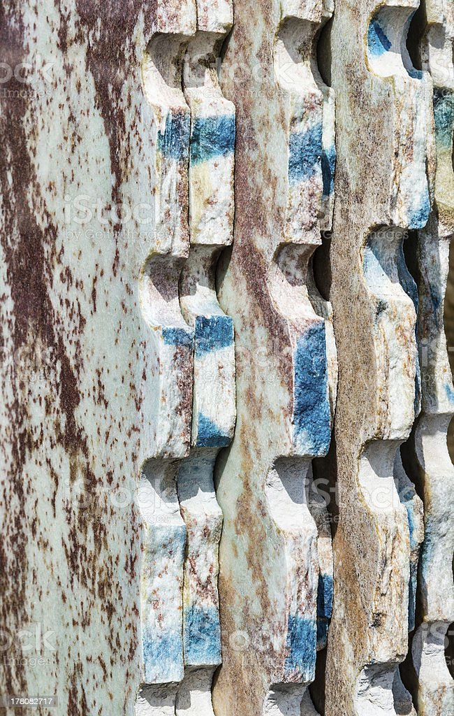 Colorful Granite Slabs Stock Photo - Download Image Now - iStock