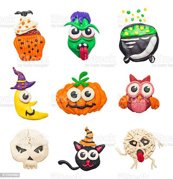 Colorful halloween elements picture id610956660?b=1&k=6&m=610956660&s=612x612&h=5jvibyzv ic3gaj880hfxdkzfswiuxuwix0r1xzub3e=