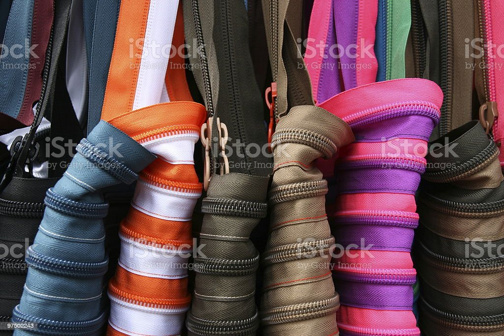 Colorful handbags royalty-free stock photo