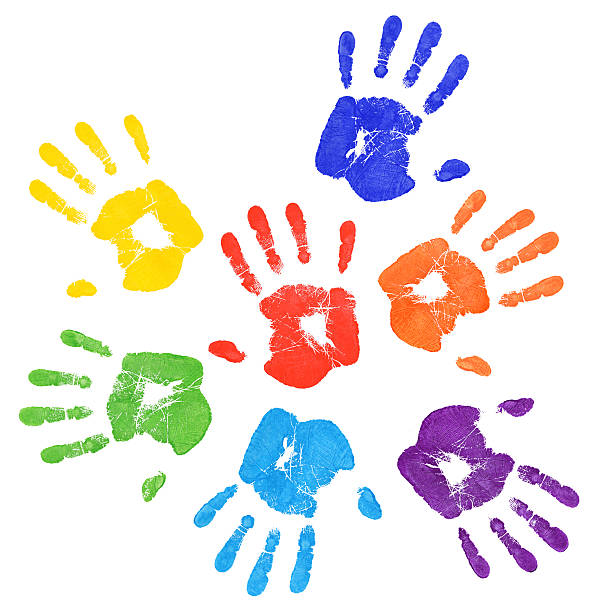 Best Handprint Stock P...
