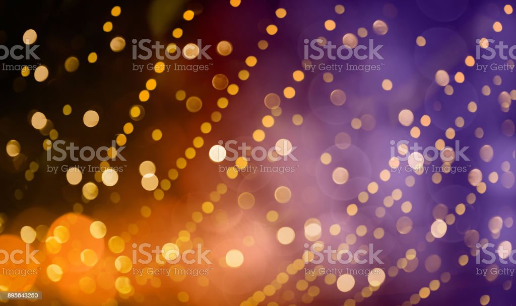 Colorful Holiday Background stock photo