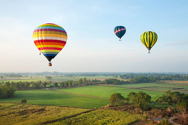 Best Hot Air Balloon Stock Photos Pictures Amp Royalty Free