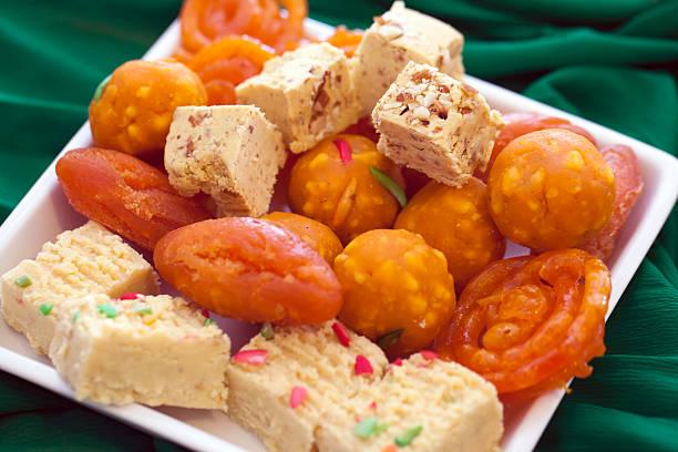 Best Diwali Sweets Sto...
