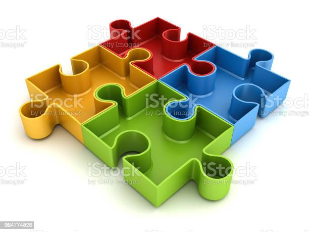 Colorful jigsaw puzzle pieces concept isolated on white background picture id964774826?b=1&k=6&m=964774826&s=612x612&h=bnbmbd05hz9ds0apoctkguysdnfyesudsmoogu4 tc4=