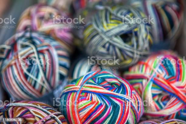 Colorful knitting clews picture id1186896736?b=1&k=6&m=1186896736&s=612x612&h=c0kgddb6qfee1tibb8hofnatcqa7npoarakl0nrav4o=