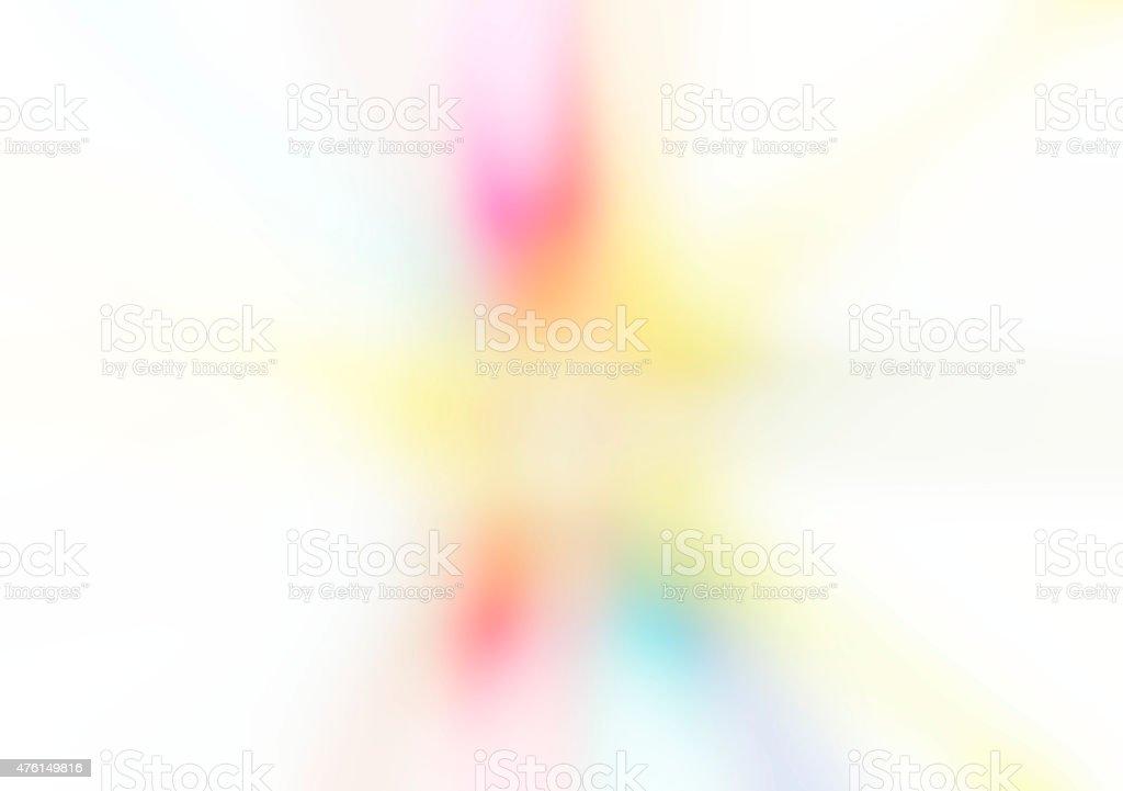 Bunte Lichterscheinung Hintergrund, illustration – Foto