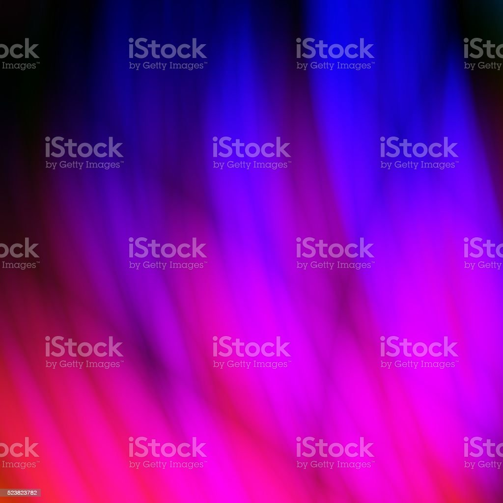 Colorful magic abstract nice card design stock photo