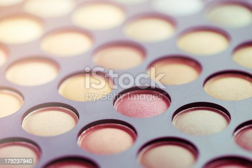 istock Colorful makeup palette 175237940