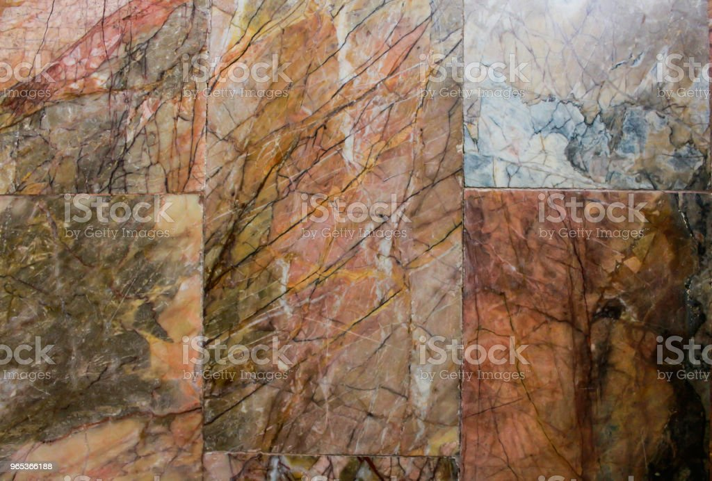 Colorful marble texture background pattern with high resolution, abstract marble of Thailand zbiór zdjęć royalty-free