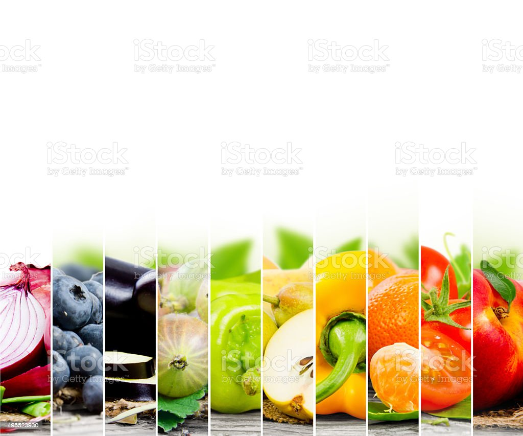 Combinação colorida - foto de acervo
