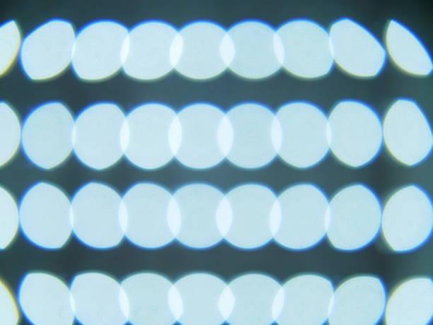 bunte led-bildschirms. - glitter farbige wände stock-fotos und bilder