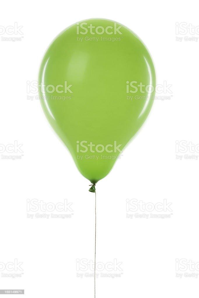 Strony kolorowe balonu zbiór zdjęć royalty-free