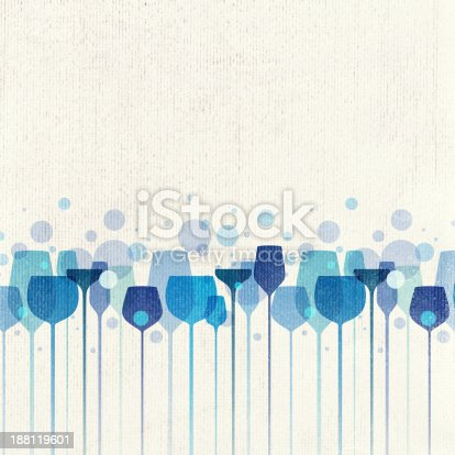 istock Colorful Party Drinks 188119601