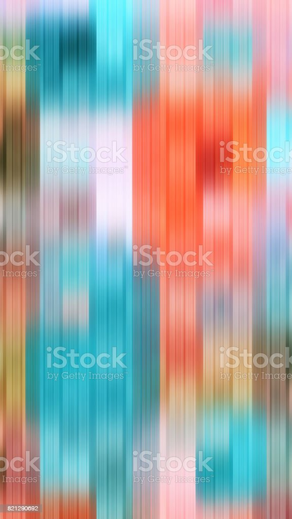 Colorful pattern blurred background stock photo