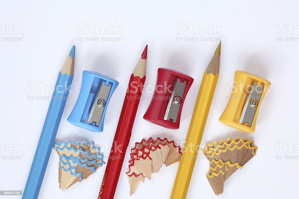 Colorato foto stock royalty-free