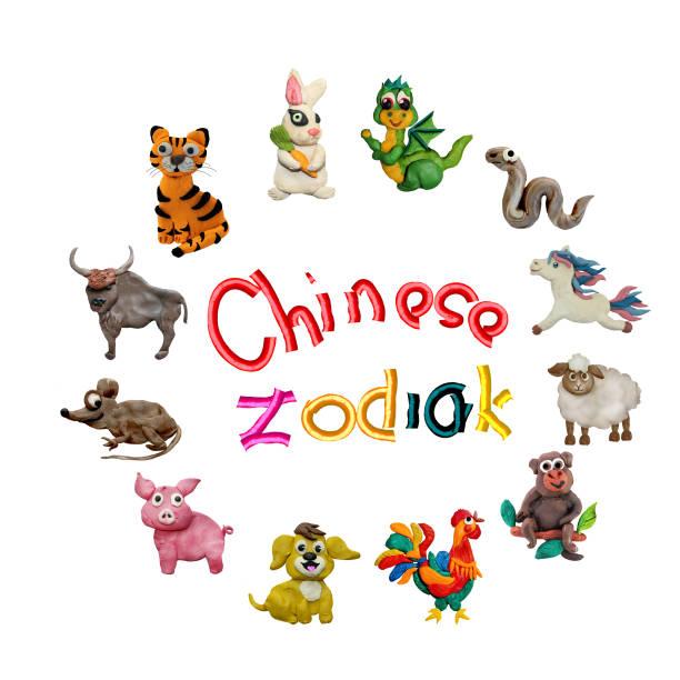 Colorful plasticine 3d chinese zodiac animals picture id841533740?b=1&k=6&m=841533740&s=612x612&w=0&h=msffbfzlizx33nakgix9mkawj8who8wfl2nowl5uccw=