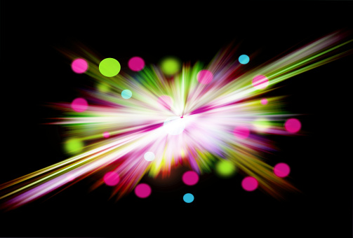 824108398 istock photo colorful radial radiant effect 479625195