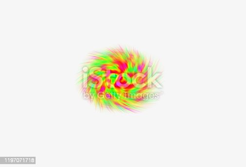 1140073628 istock photo Colorful rainbow paint color powder explosion isolated white background 1197071718