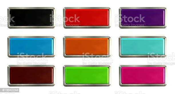 Colorful set of rectangle horizontal shiny banner buttons picture id613342244?b=1&k=6&m=613342244&s=612x612&h=lkqpt1shjik8in4ttx xqkl7ojmvjv0mbptbc9kqleg=