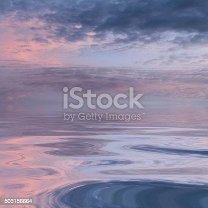 529114076 istock photo colorful sky and beautiful water reflection 503156664