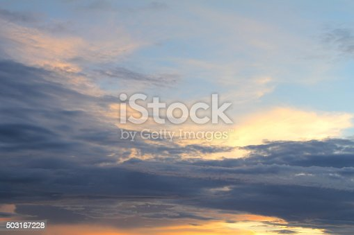 istock colorful sky and cloud 503167228