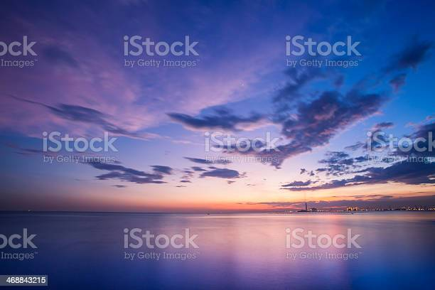 Photo of Colorful sky
