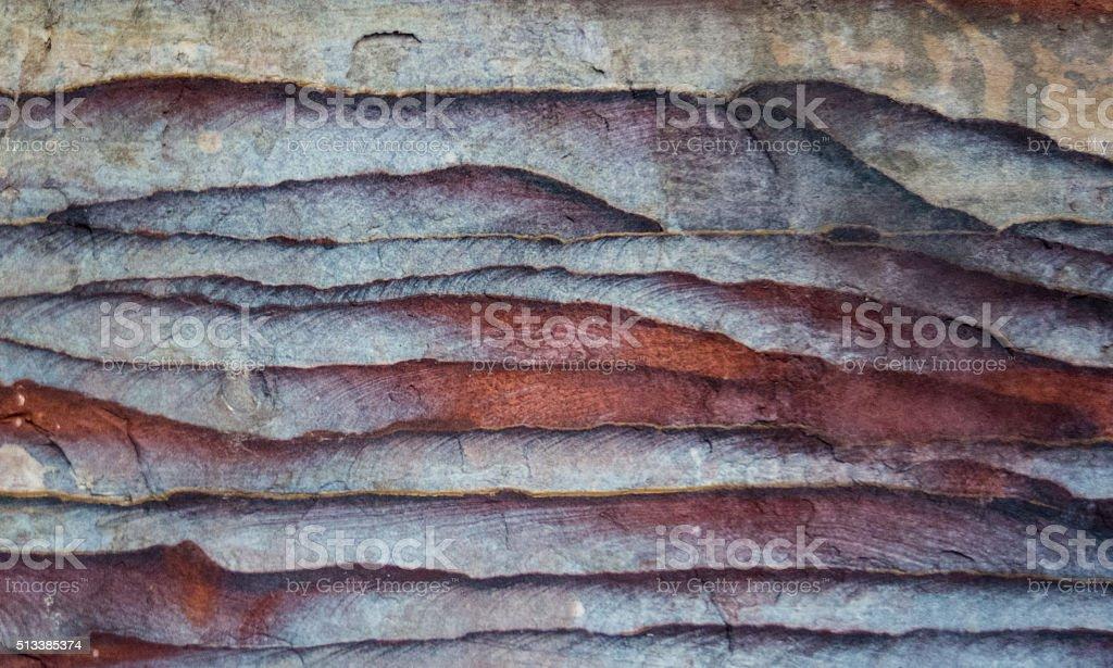 colorful stone background stock photo