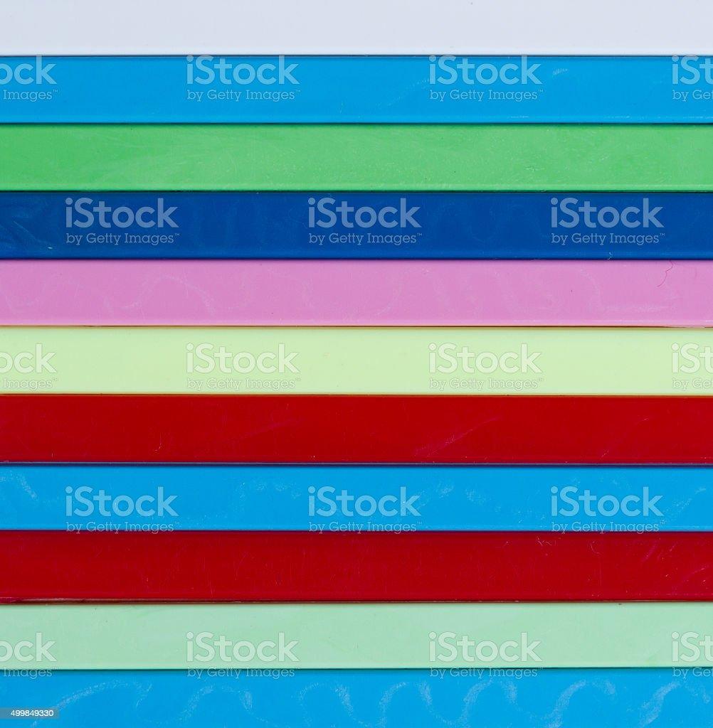 Plastique Sticks