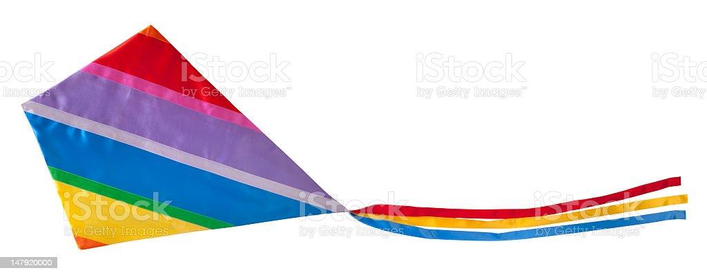 Cervo volante variopinto - foto stock