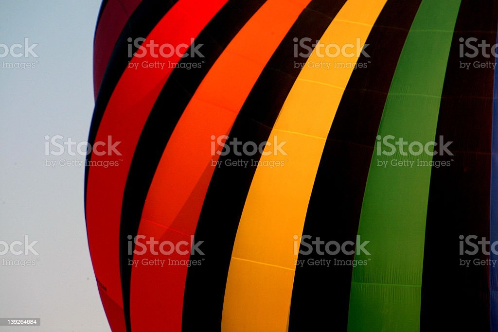 Colorful Strippes stock photo