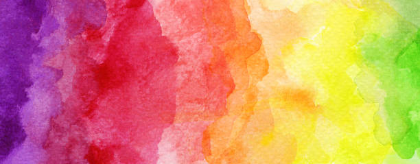 colorful textured background - spectrum stock pictures, royalty-free photos & images
